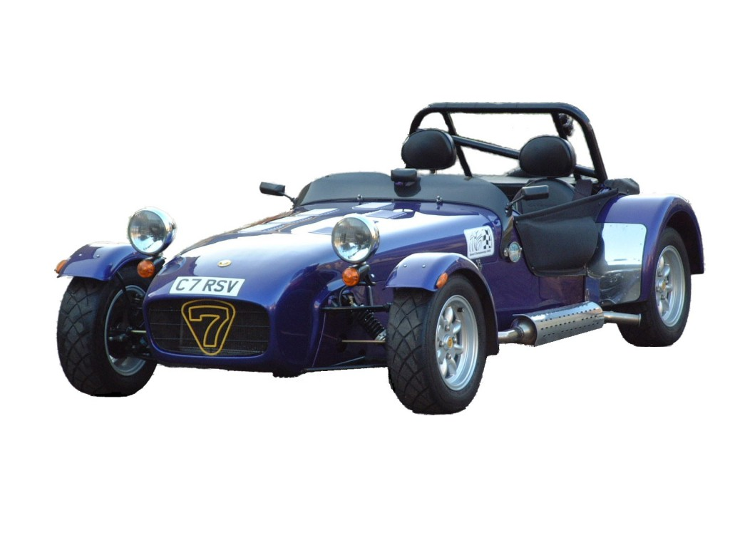 Caterham_7_Roadsport_SV