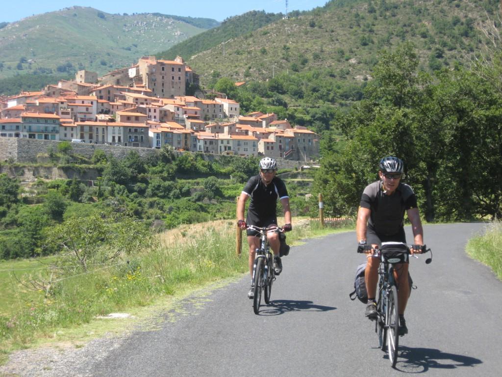 Cyclotourisme-Occitanie