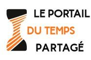 Logo Le Portail du Temps Partagé