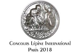 Médaille Lépine