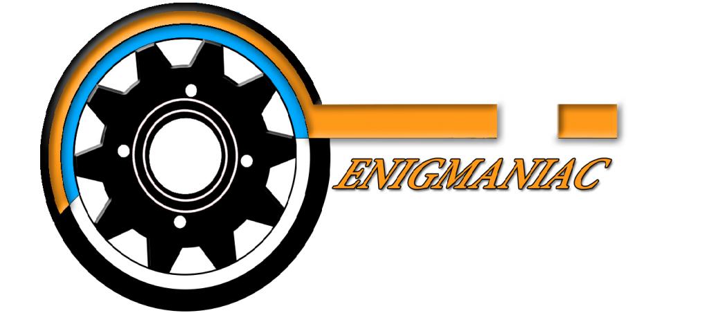 cp escape logo enigmaniac
