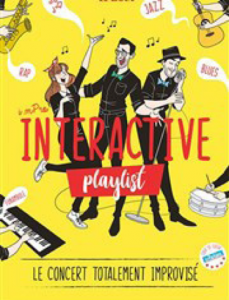 ImPro Interactive Playlist