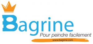 bagrine logo