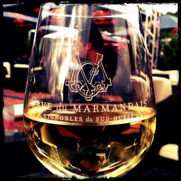 vin cave marmandais
