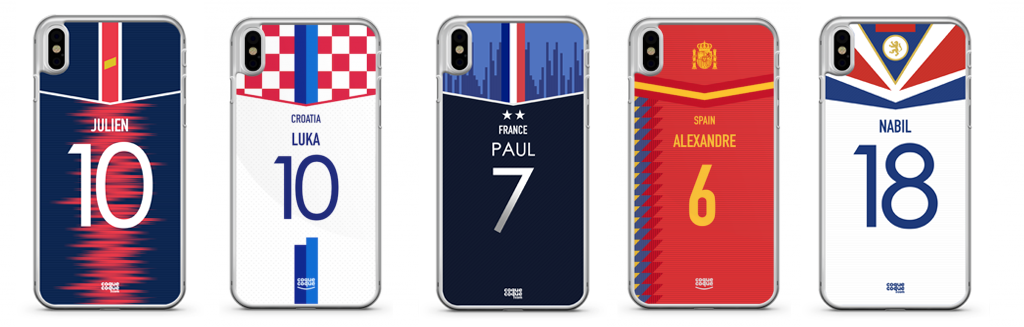 FOOTBALL-COQUES