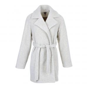 MAGNETHIK HD manteau Caldo beige.