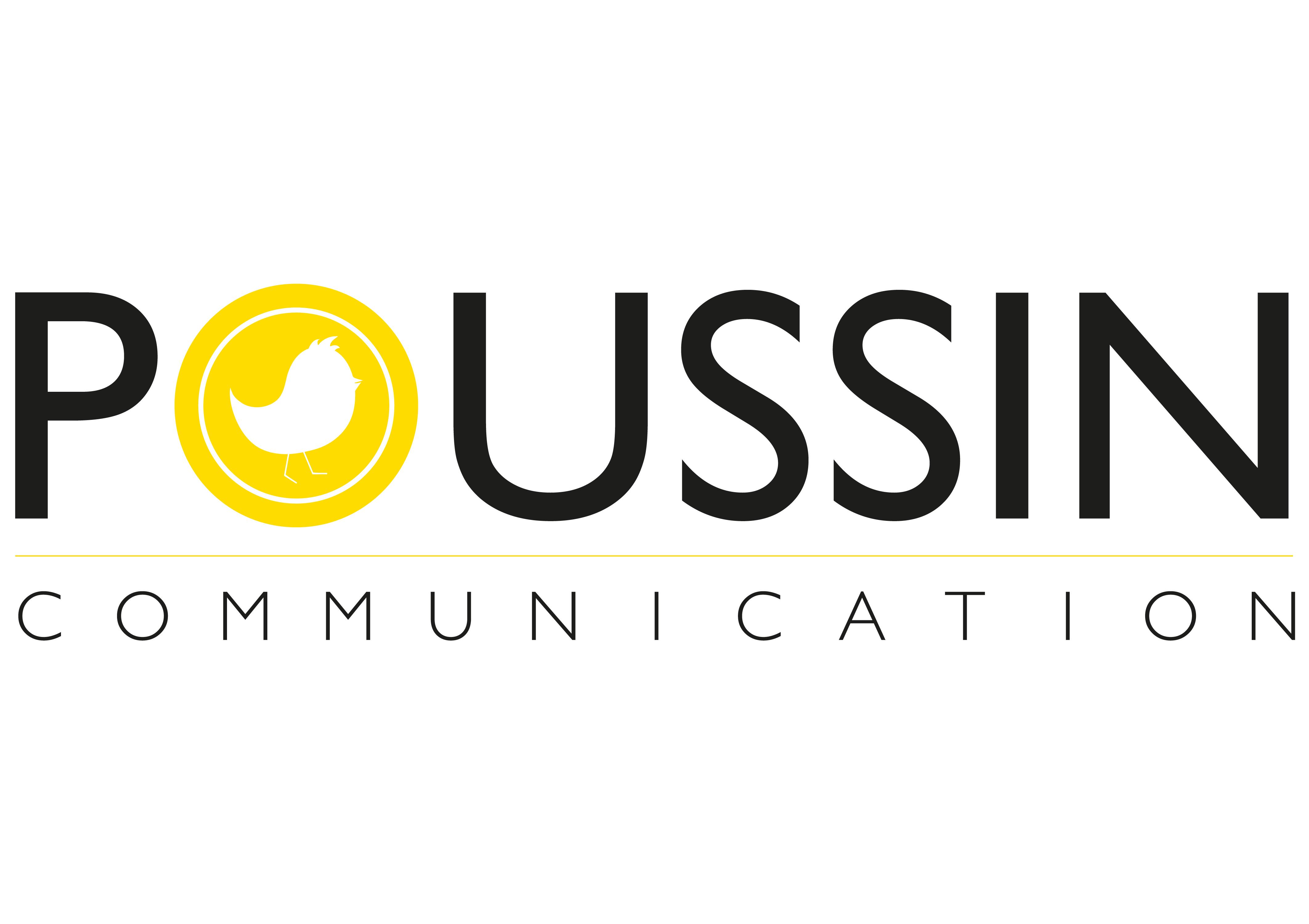 L'agence Poussin aide depuis 5 ans les entrepreneurs à