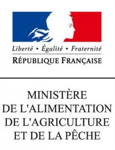 ministère de l'Agri