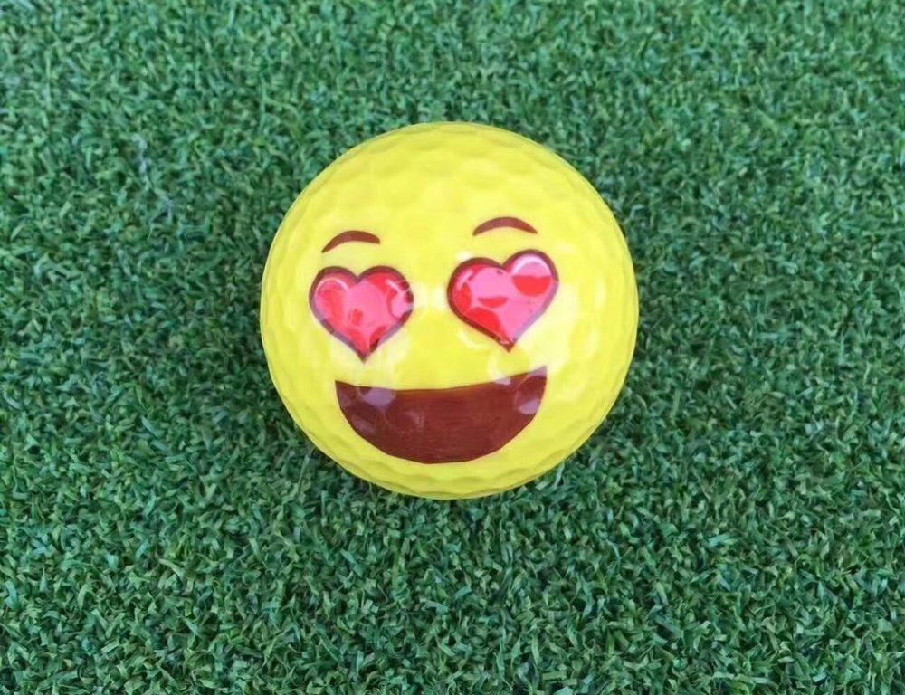 2018-Nouveau-Emoji-Dr-le-Balles-De-Golf-6-Styles-Jaune-Balle-De-Golf-Jeu-Formation-1000x768