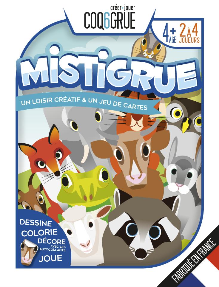 Mistigrue