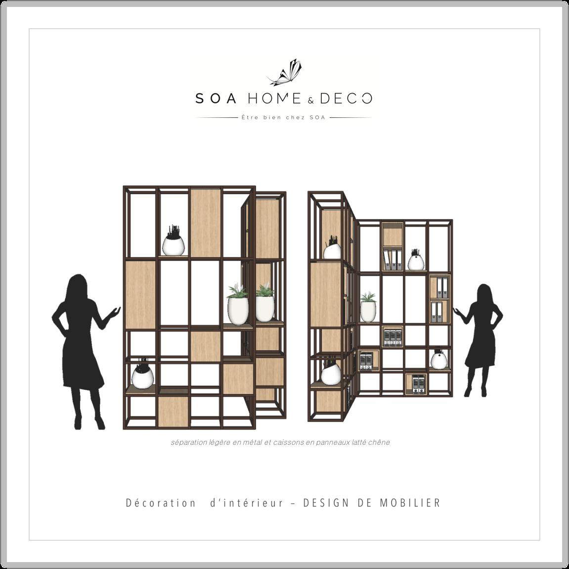 SOA H&D_COACHING DECO_PHOTO CADRE DESIGN MOBILIER