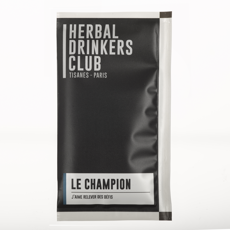 HDC sachet seul le champion