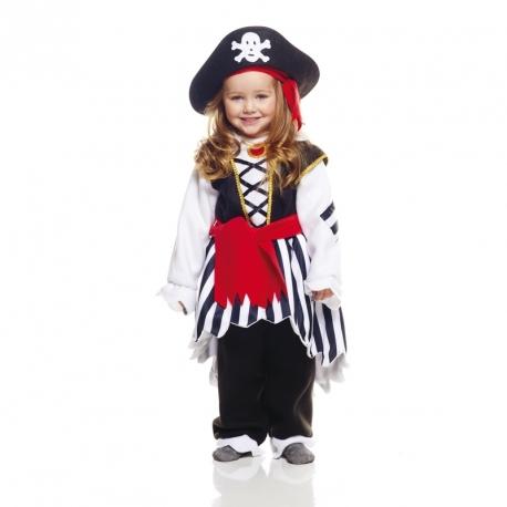 costume-jolie-petite-pirate-2-ans-taille-74-cm