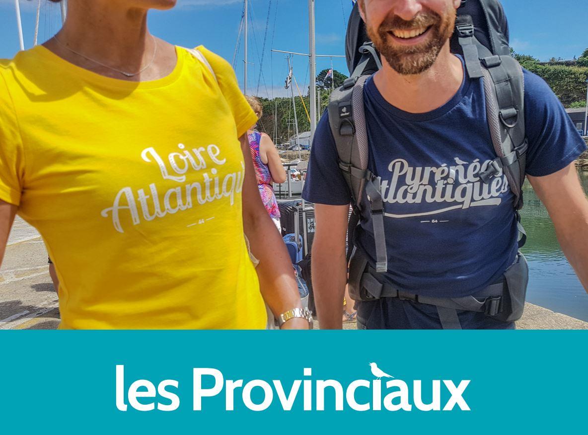 les provinciaux