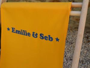 Emilie et seb