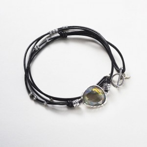 bracelet-homme-yako-en-argent-925