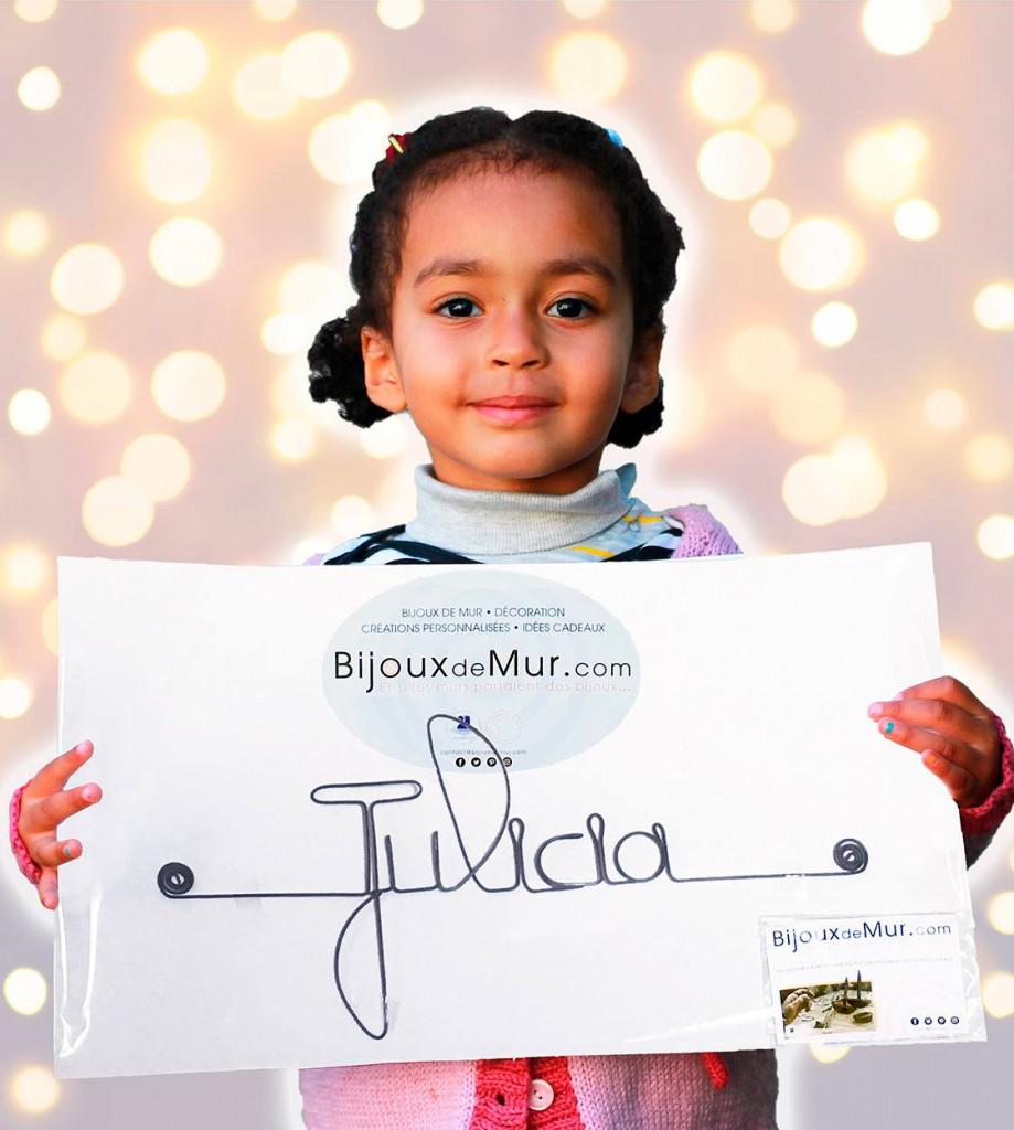julicia