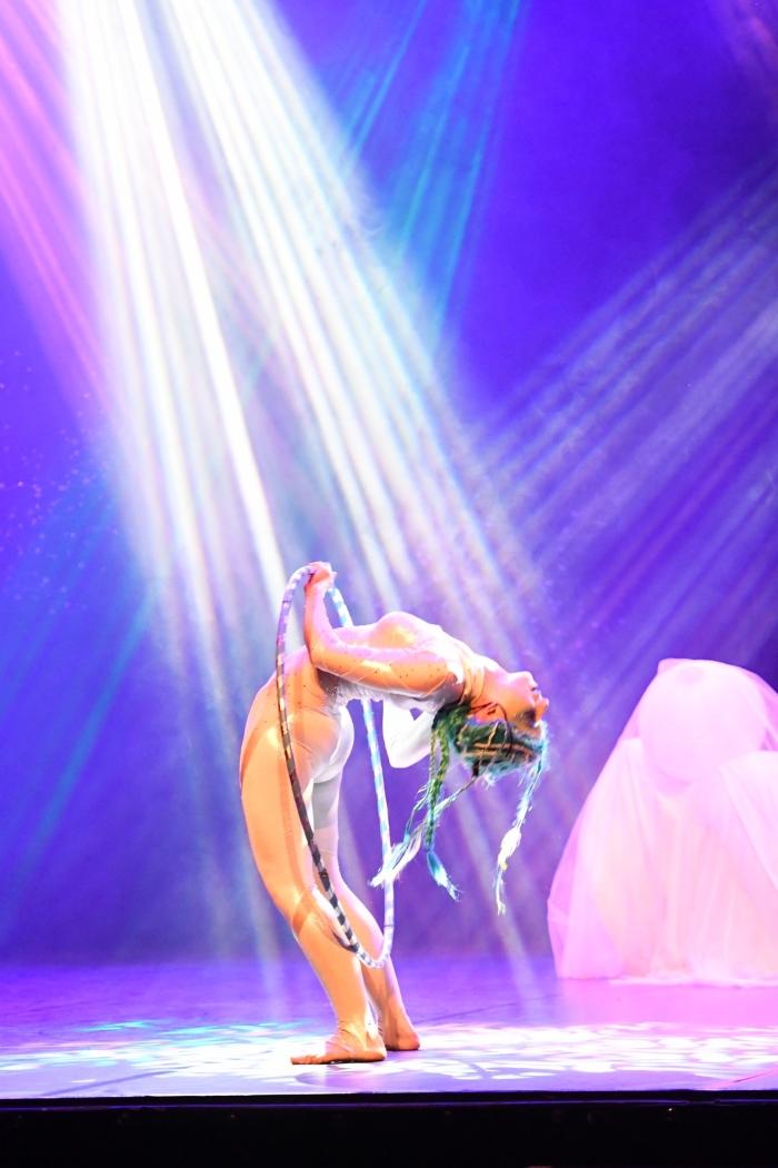La Légende de Yuki Onna 55 - Eklabul Evenements