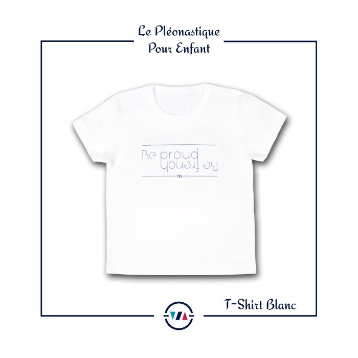 Le Pléonastique - TShirt Enfant