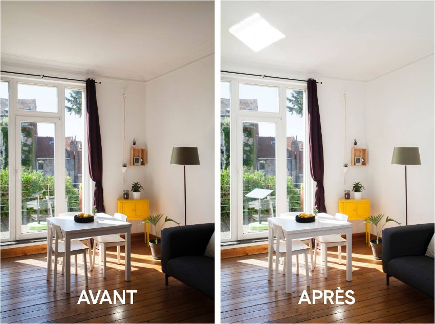 avant_apres_reflecteur_jardin