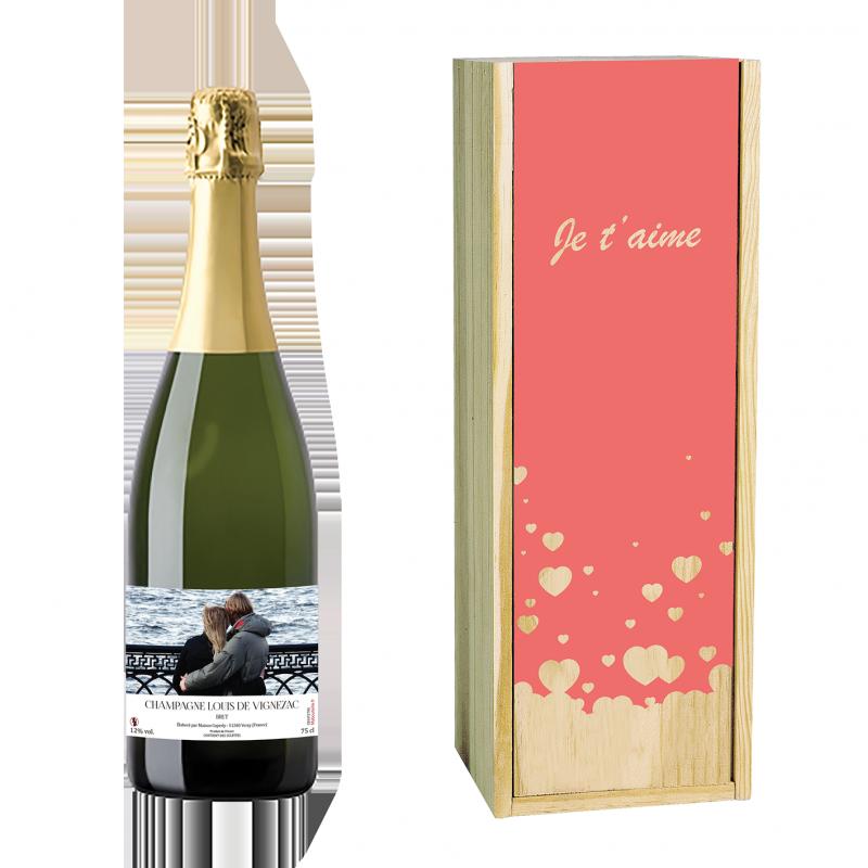 coffret-champagne-et-caisse-bois-personnalisee