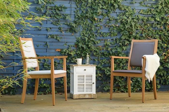 Les chaises Valeria