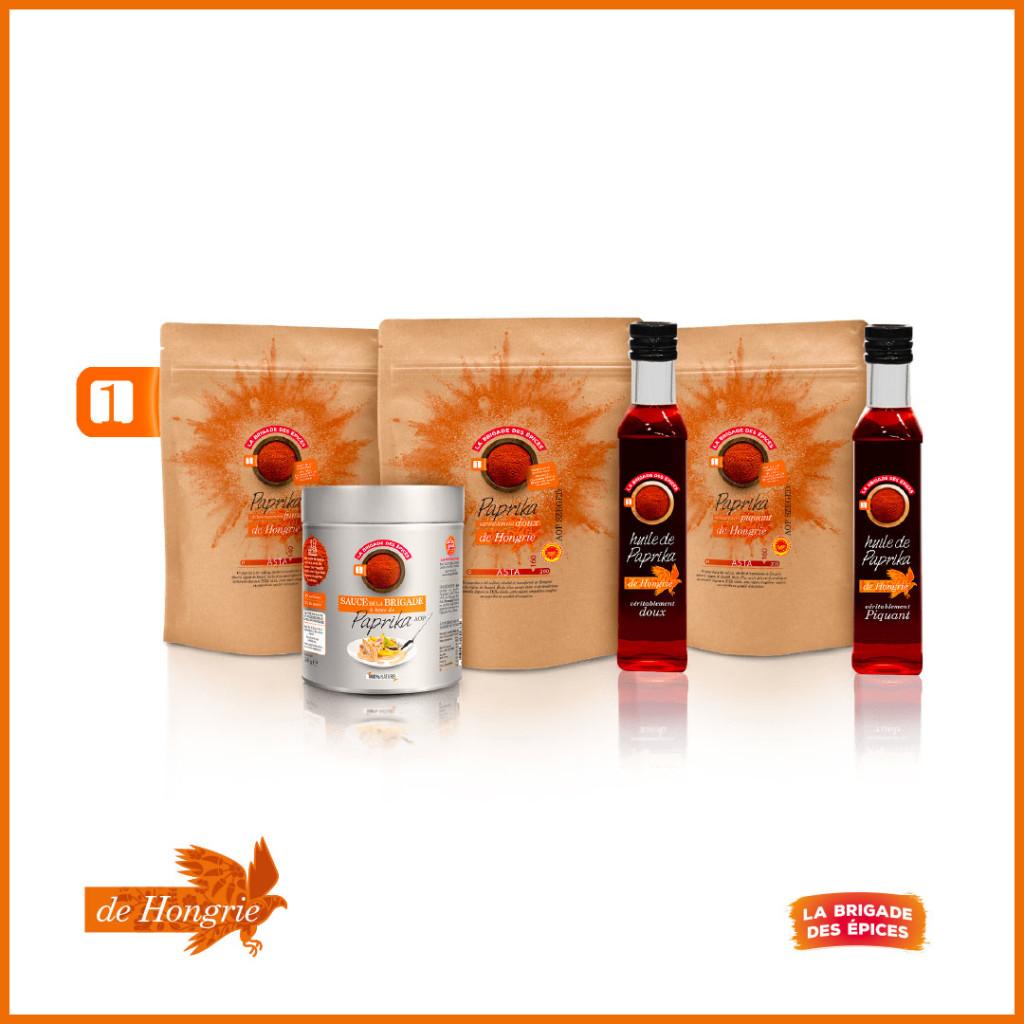 Collection-complète-autour-du-paprika-de-hongrie