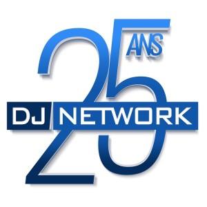 DJ NETWORK 25 ANS