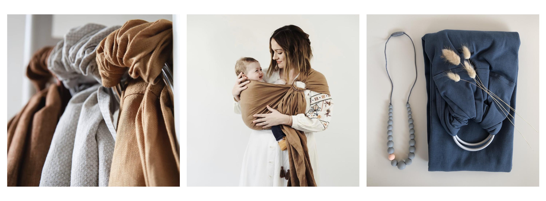 Nova Mom-portage