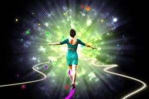 femme_lumière