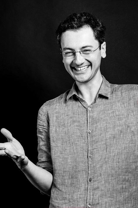 Emmanuel ALLASIA, le créateur de la marque Le Chocolat de Poche