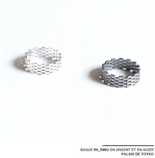ring castorette