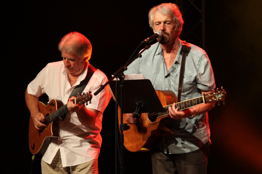 Gerry Boudreau et Terry - copie