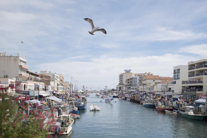 Mediterranee-velo-Palavas