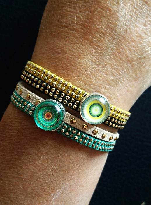bracelet-mandala