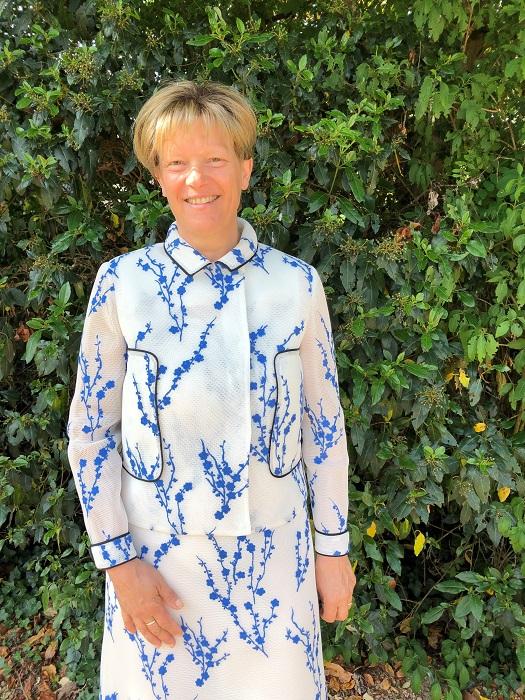 Fanny Lemaire, Présidente d'INTERBIO