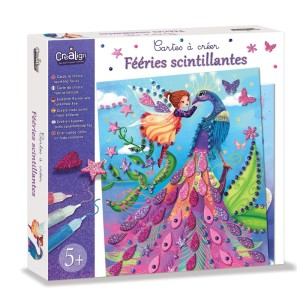 Cartes_a_creer_ feeries_scintillantes