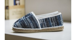 chausson-espadrille-bleu