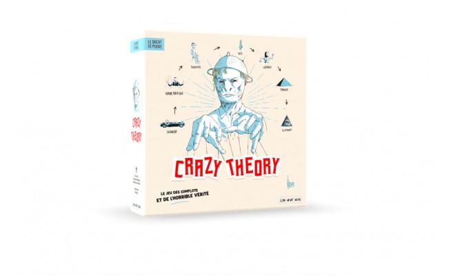 crazytheory