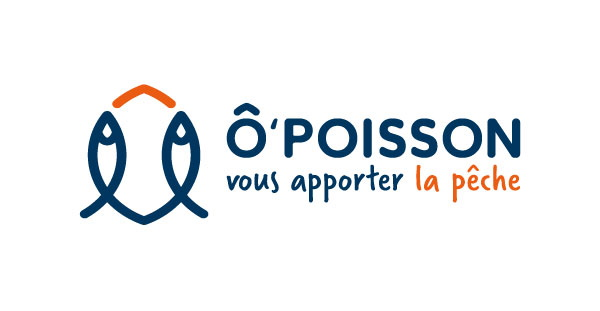 logo O'Poisson NEW