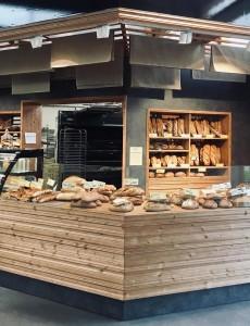 photo comptoir boulangerie de Pornic