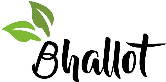 logo-final-Bhallot-vecto-feuille-a-gauche