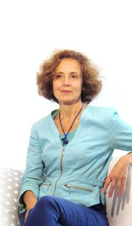 Chantal Joye