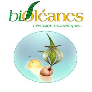 Bioléanes logo relation presse