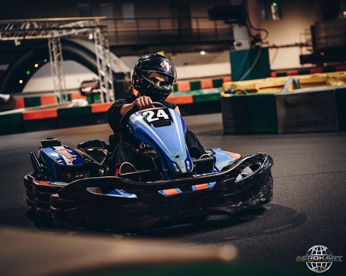 Karting-Course