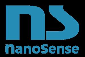 Logo Nanosense déf PNG