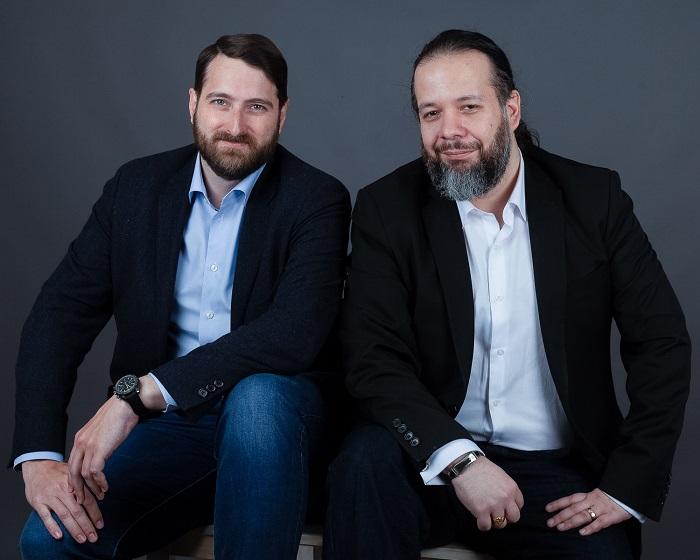 Victor De Witt + Thierry BEZIER-MEMBREY