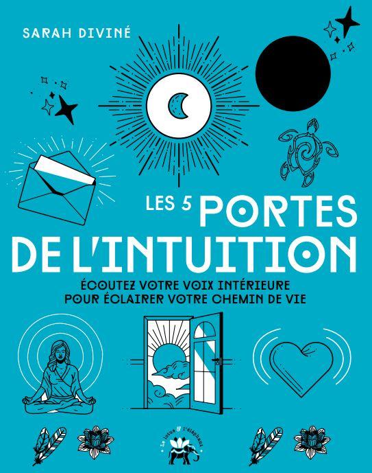les portes de l'intuition couverture