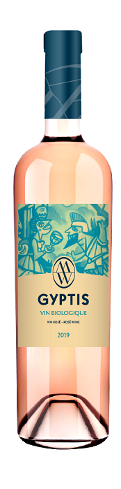 ET_gyptisbio Rosé