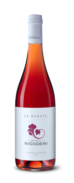 Cerasuolo-d-Abruzzo-rose-DOC-Le-Murate-Nicodemi-75cl-big